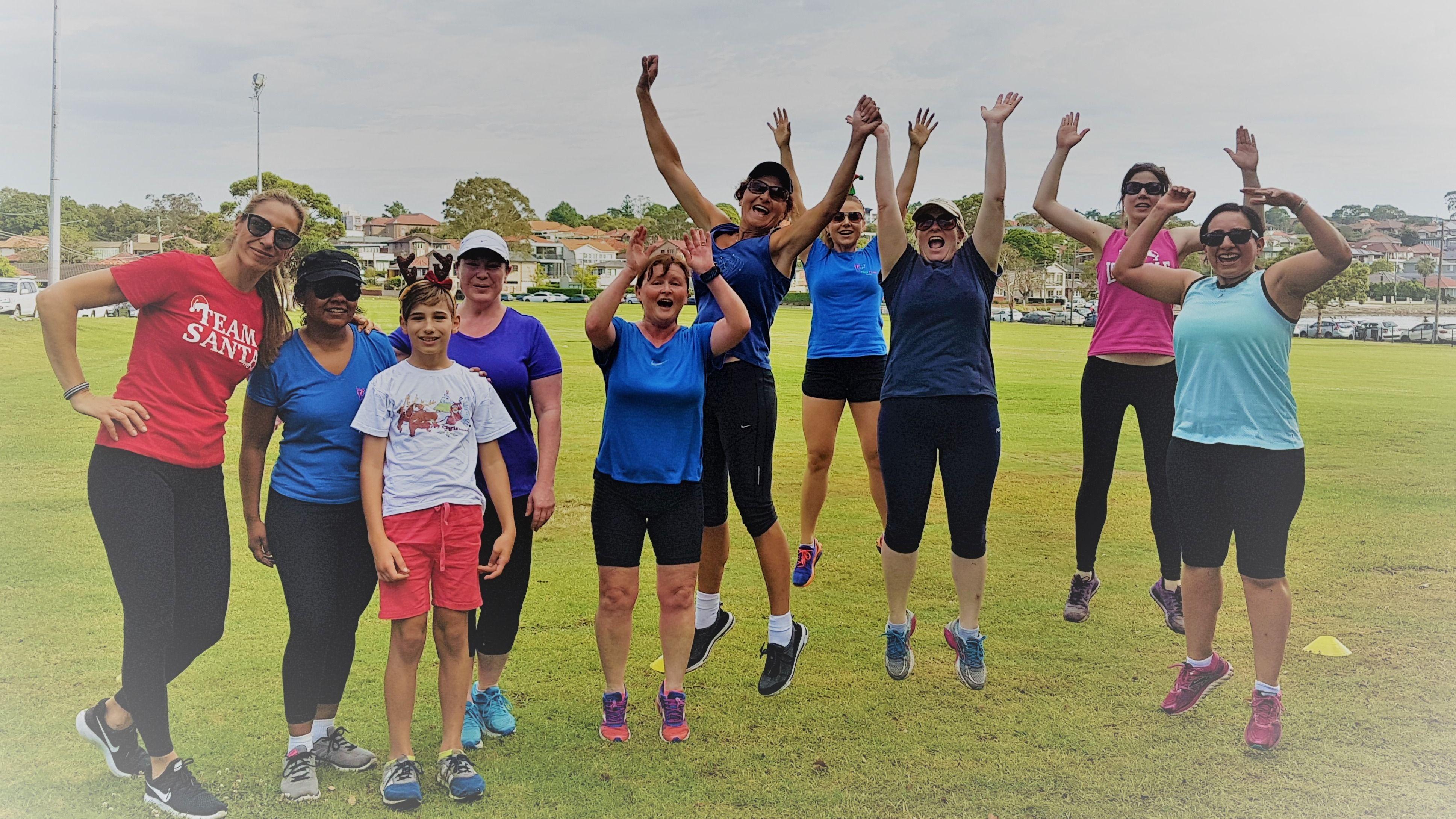 Fluro Fitness Sydney Inner West - Women's Health & Fitness.