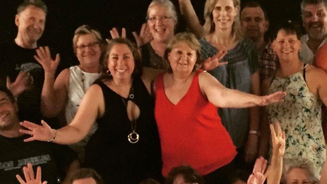Melbourne Social Dancing Meetup