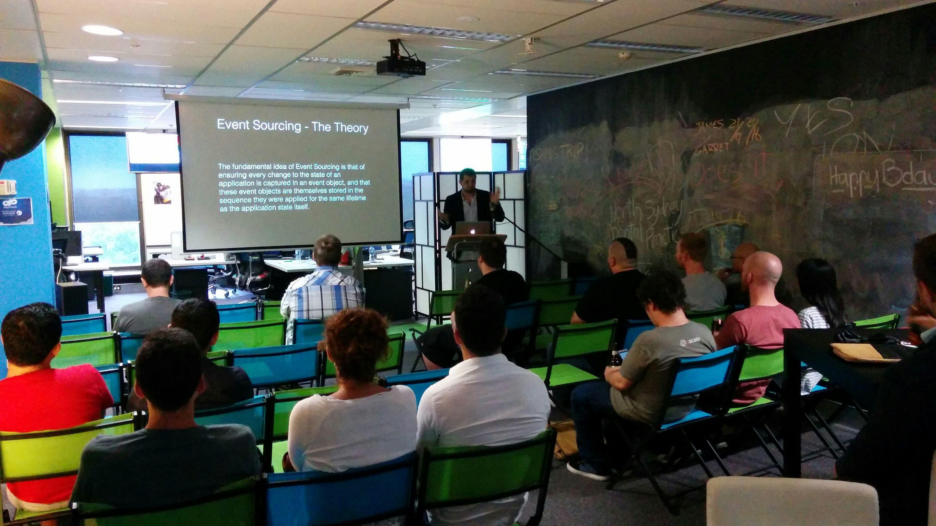 PHP Laravel Framework Sydney