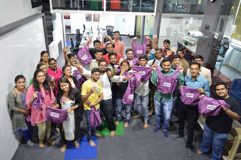 WooCommerce Ahmedabad Meetup