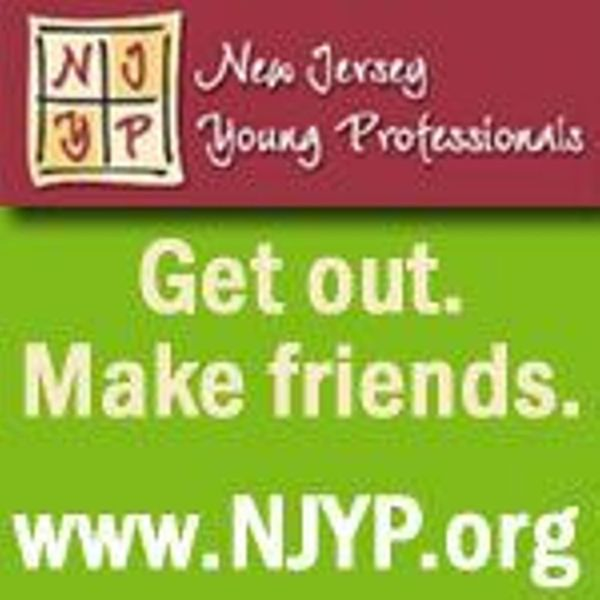 Speed dating new jersey young professionals