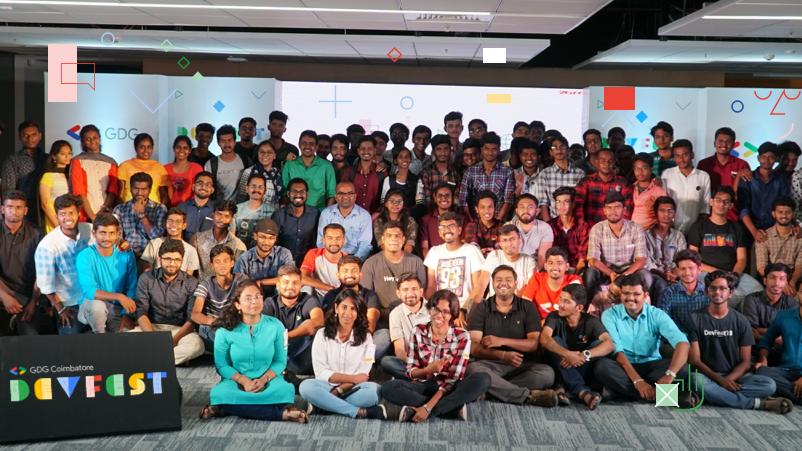 GDG Coimbatore : Google Developer Group, Coimbatore