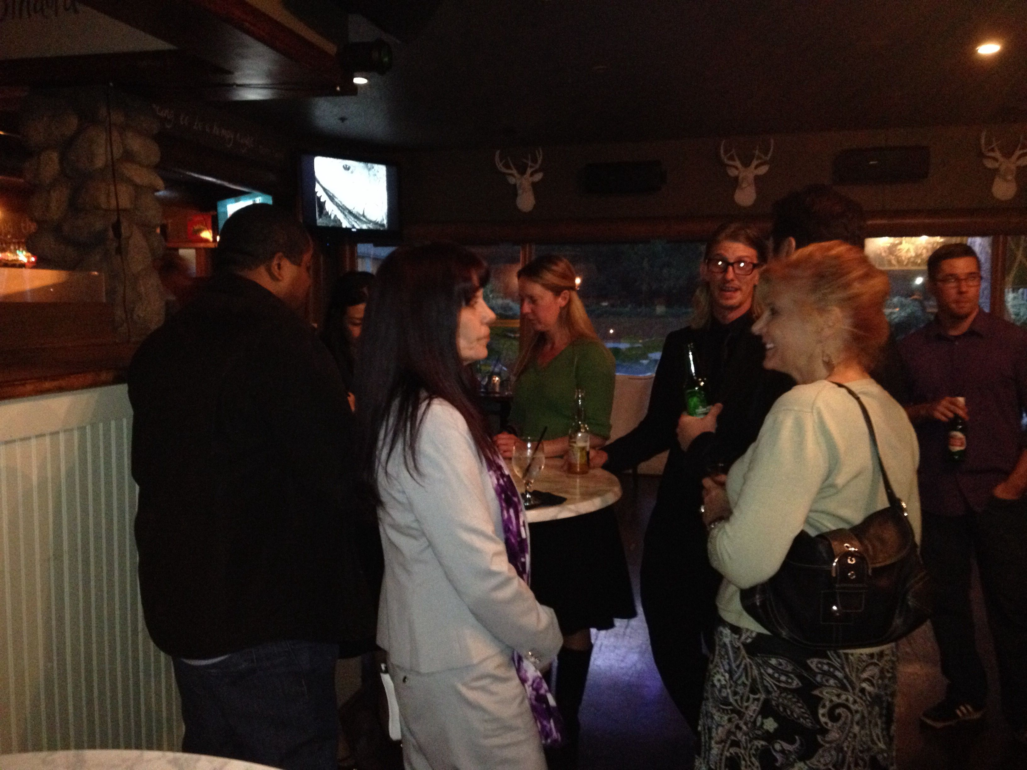 San Fernando Valley Networking for Businesses