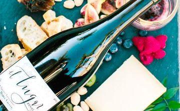 Winemaker Coby Parker-Garcia @ Santa Barbara Maritime Museum   Santa Barbara   CA   US