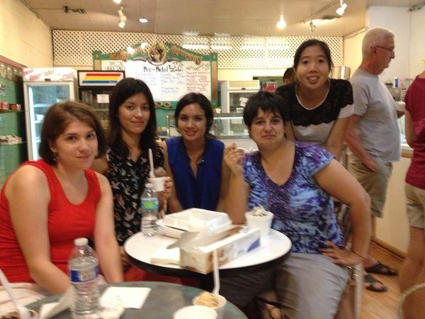 Women's Autism Spectrum Group