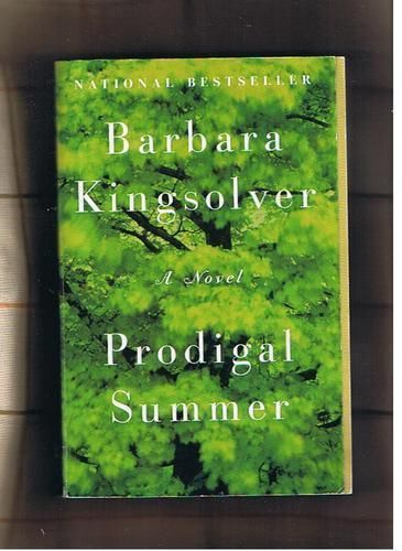the prodigal summer summary