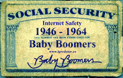Black American Baby Boomers