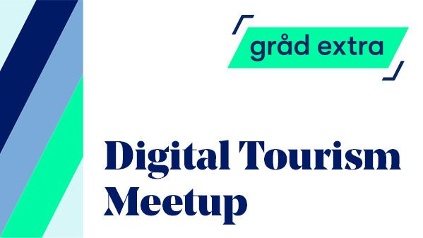 Digital Tourism Meetup