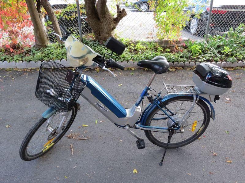 Kijiji Montreal Electric Bike For Repair Or Parts 150
