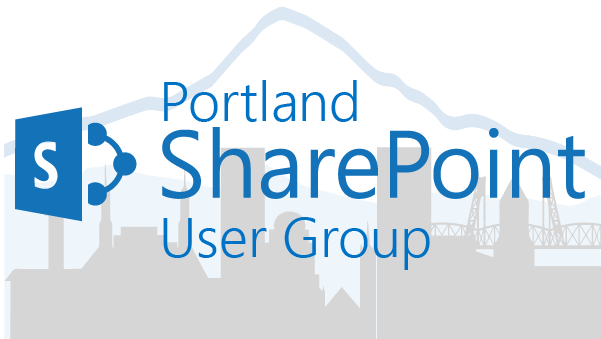 Portland SharePoint User Group