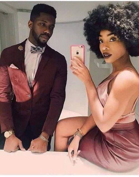 afro Caribbean dating Lea Michele dating tidslinje
