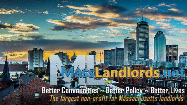 MassLandlords: Real Estate Events for Education & Networking