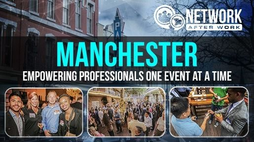Network After Work - Manchester NH Networking Events