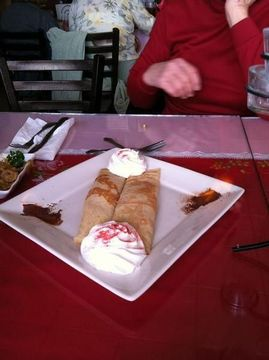 Polka Polish Restaurant Eagle Rock Ca