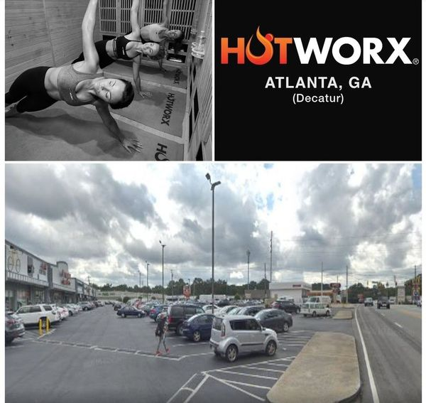 HOTWORX (Atlanta, GA - Decatur) Free Session! Join me!   Meetup