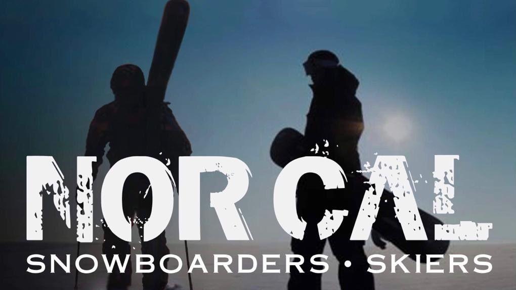 NorCal Snowboarders: Sacramento