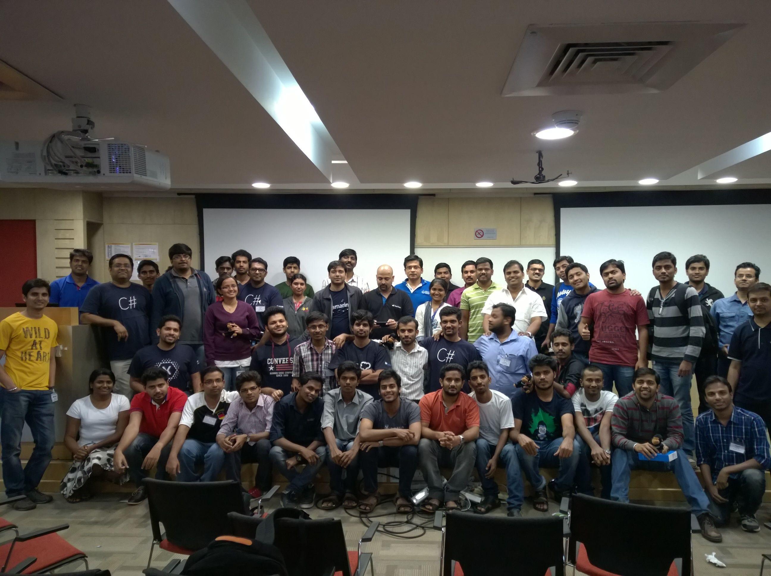 XHackers - .Net Mobile Developers