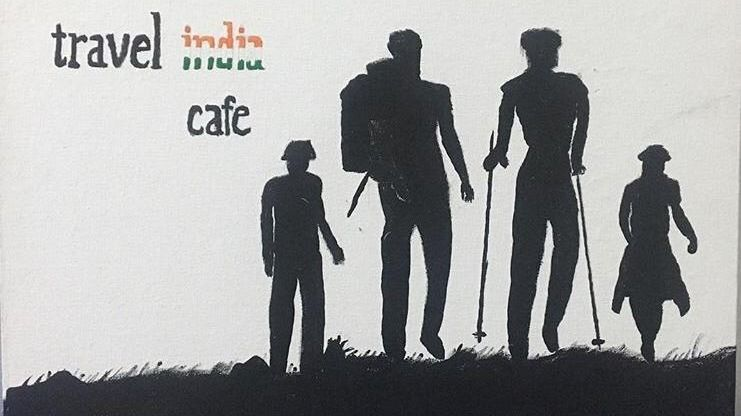 Travel India Cafe
