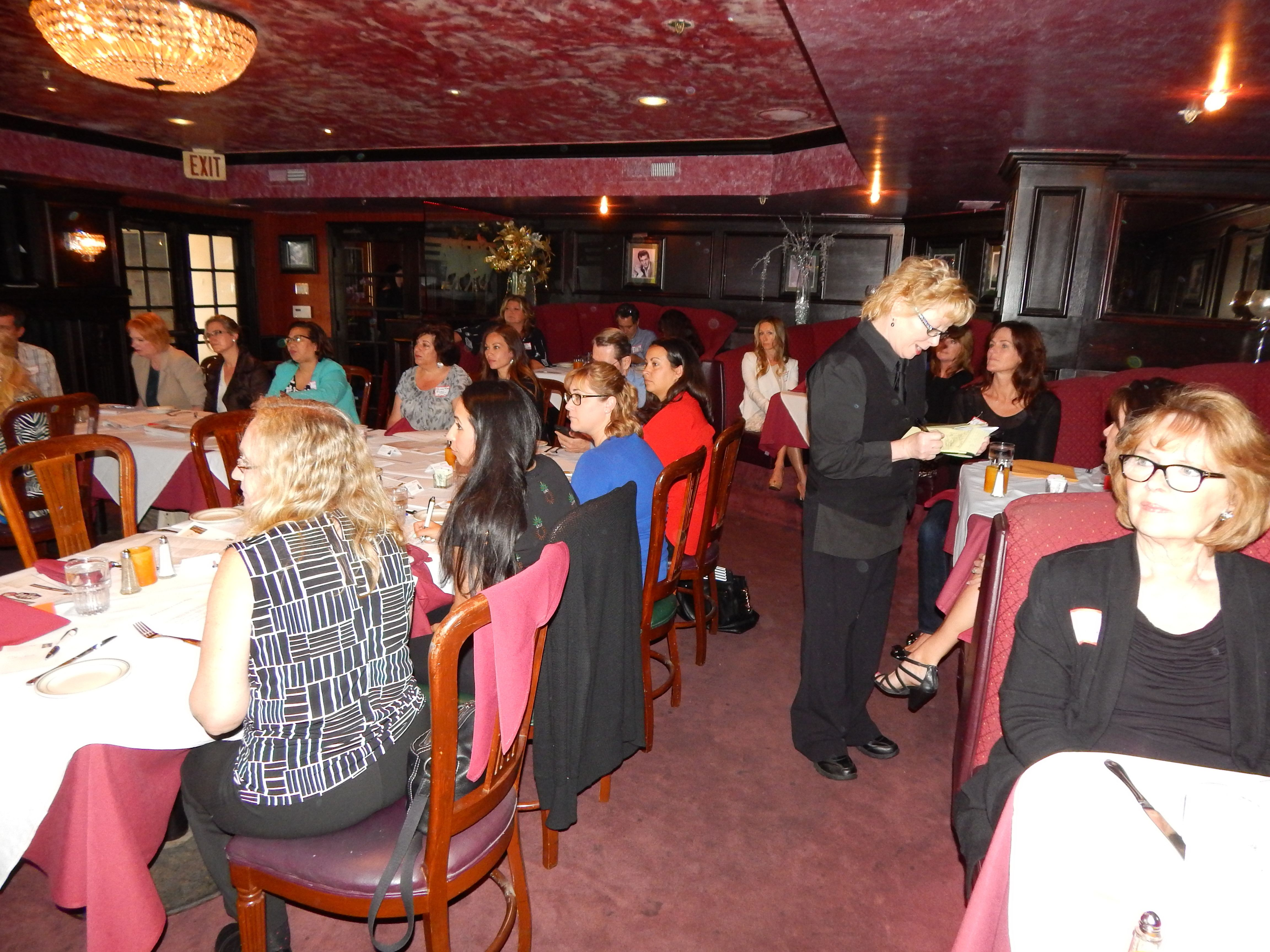 Solana Beach Chamber Networking Events