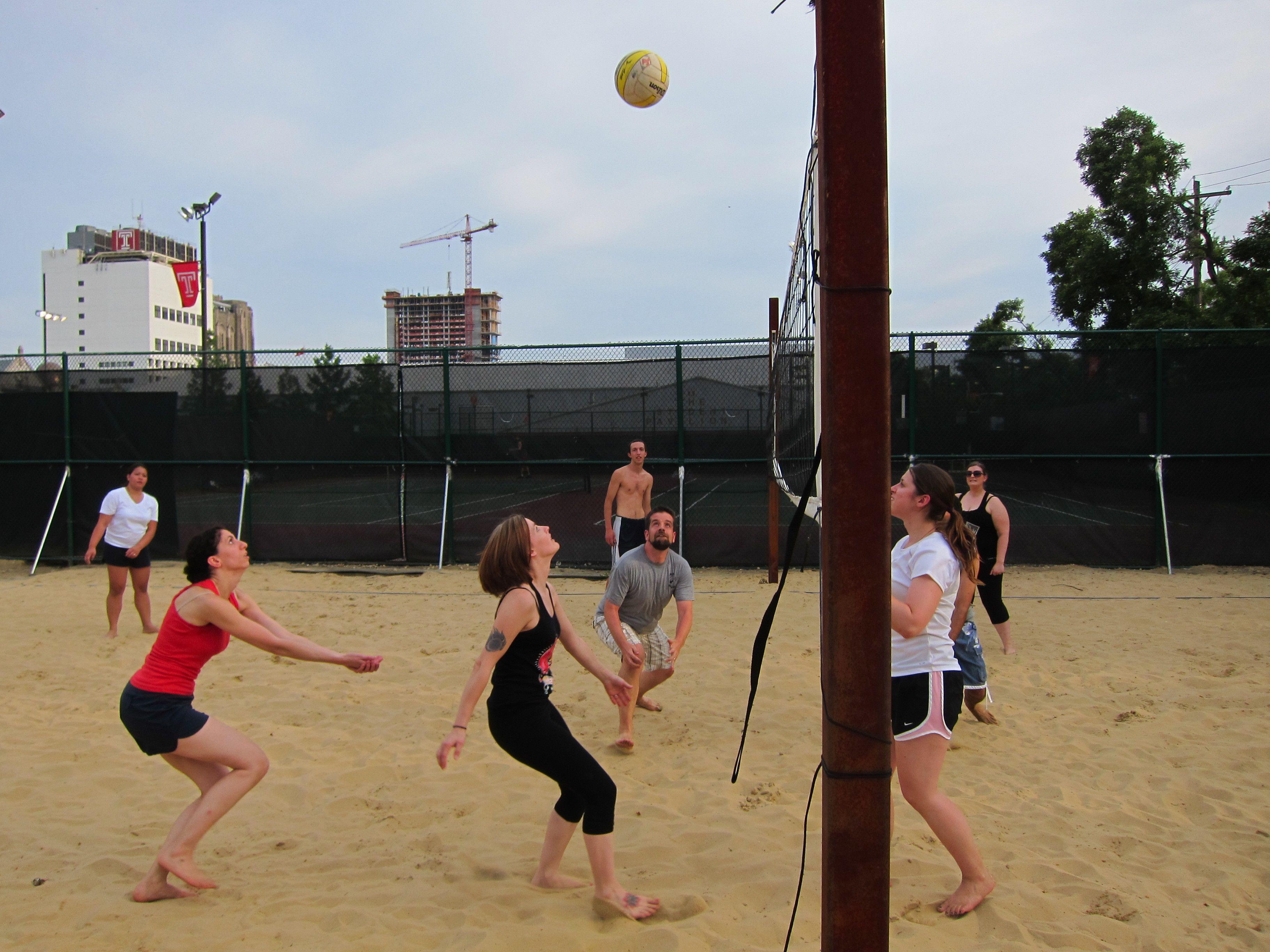 photos philadelphia volleyball philadelphia pa meetup