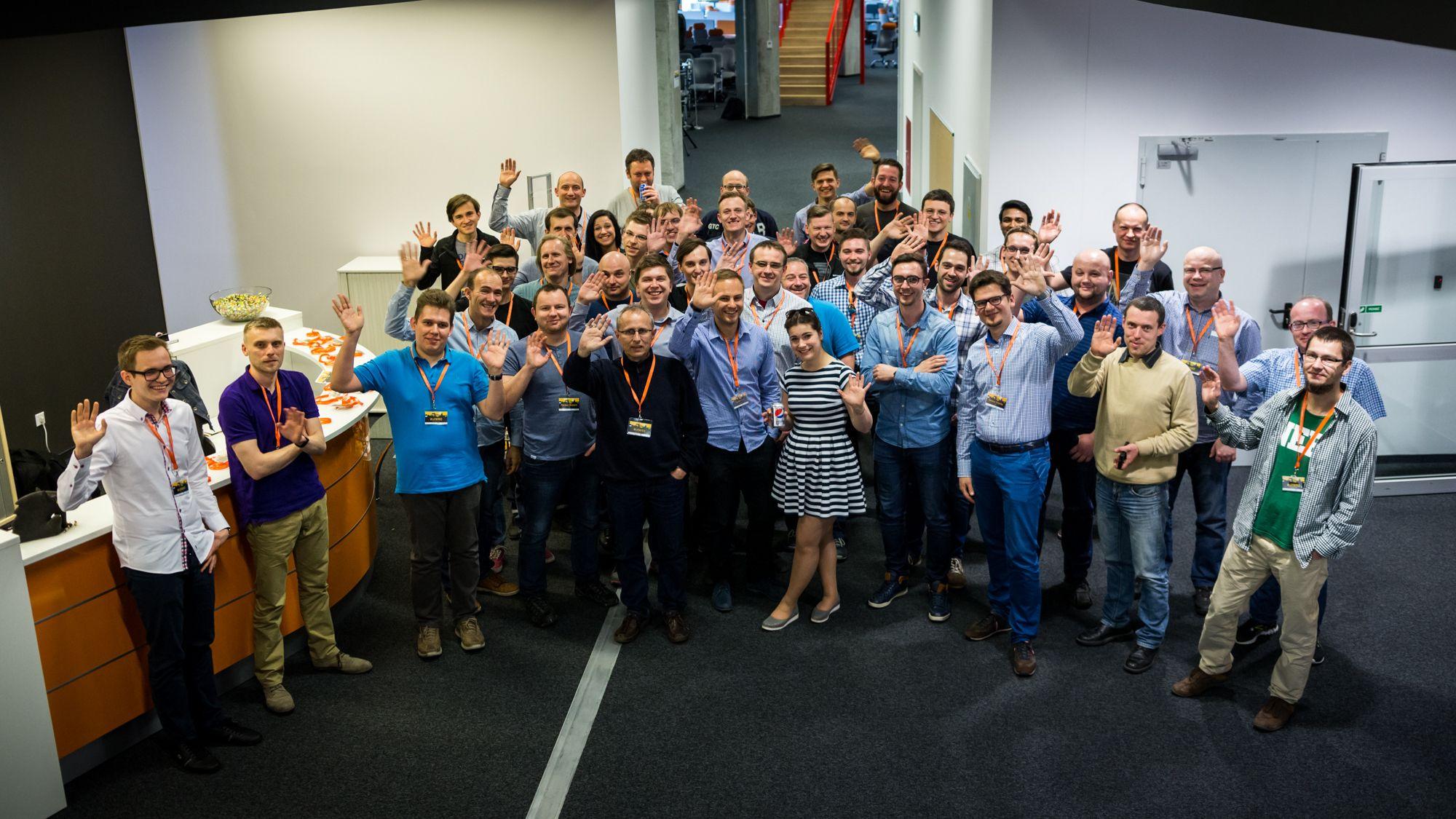 Wroclaw SAP Community Meetup
