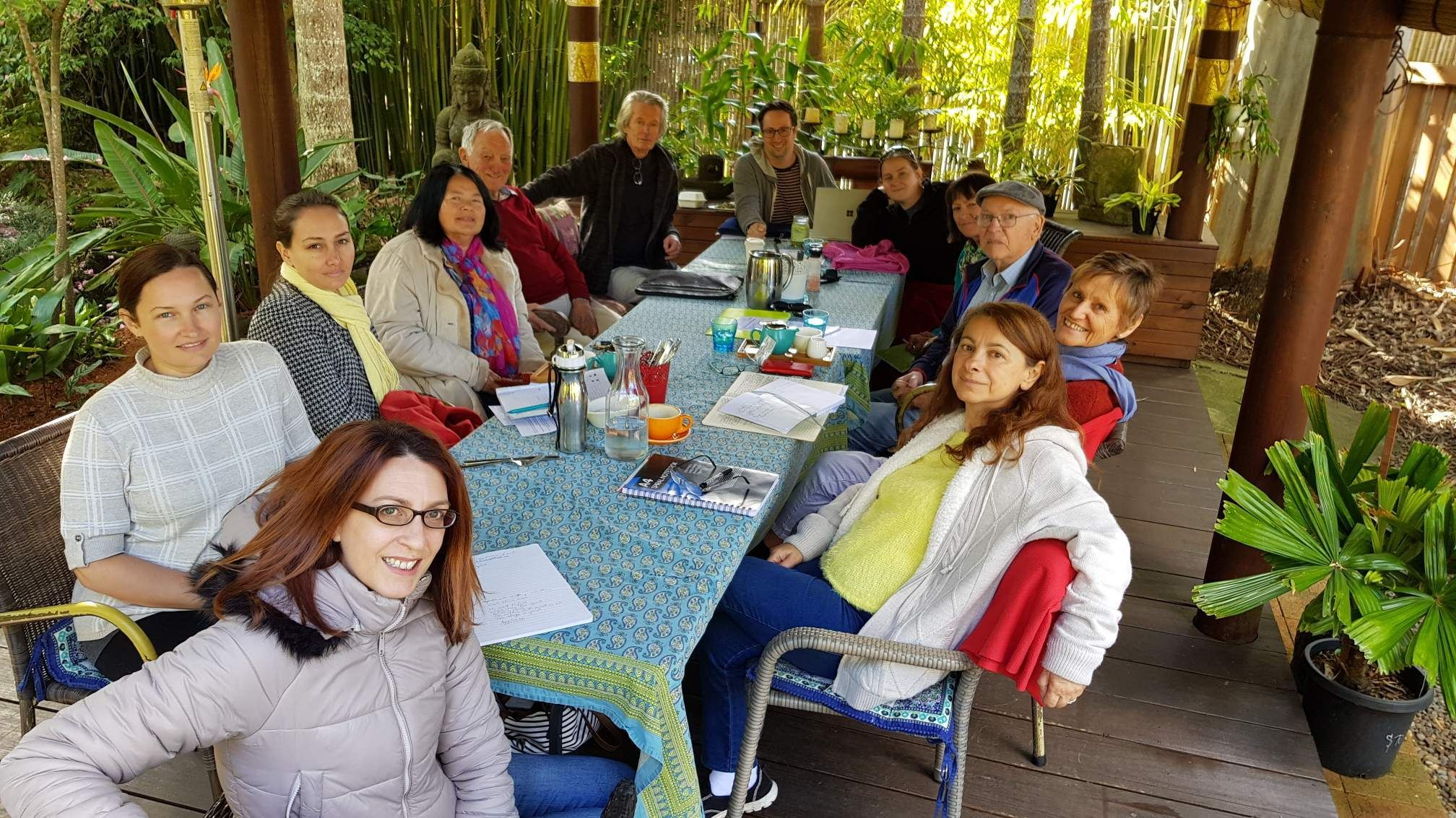 Central Coast Creative Writers Group