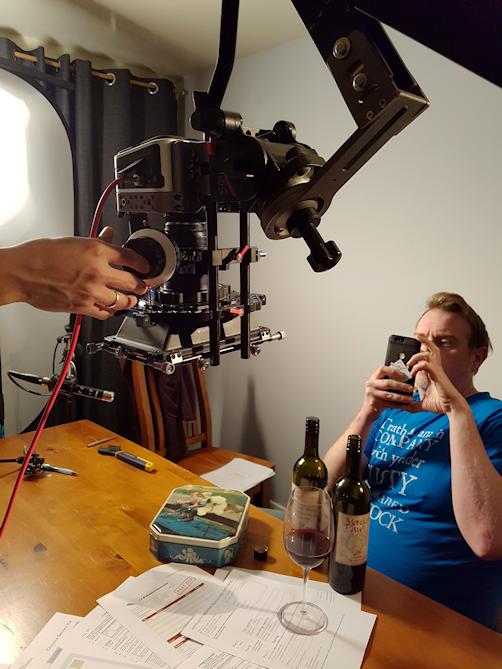 ActACT - Canberra Amateur Filmmakers