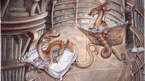 BookDragons