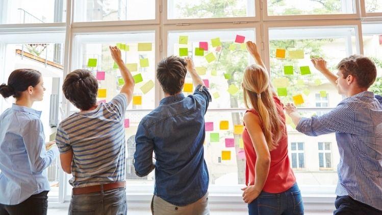 effective facilitation of Lean-Agile practices