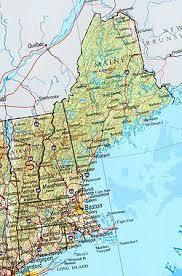 New Englander's Unite