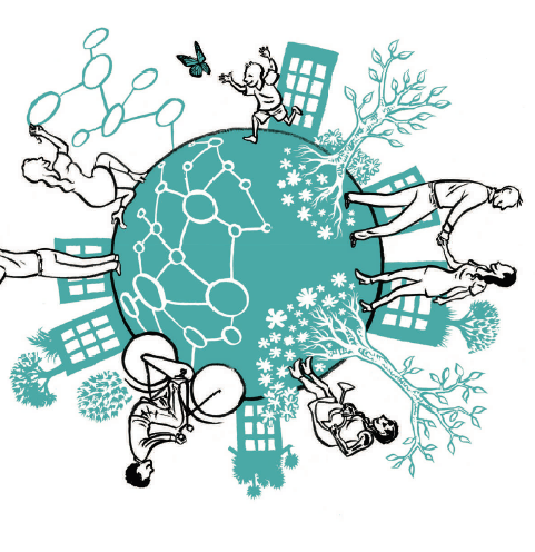 Reinventing Organisations (Teal for Teal Eindhoven)