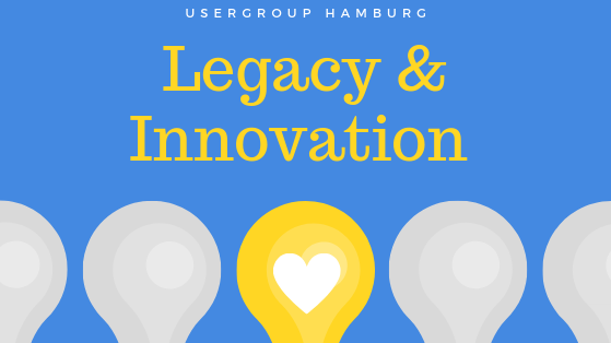 Legacy & Innovation Hamburg