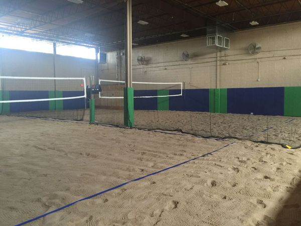 Oceanside Indoor Beach Volleyball Meetup (Oceanside, NY) | Meetup