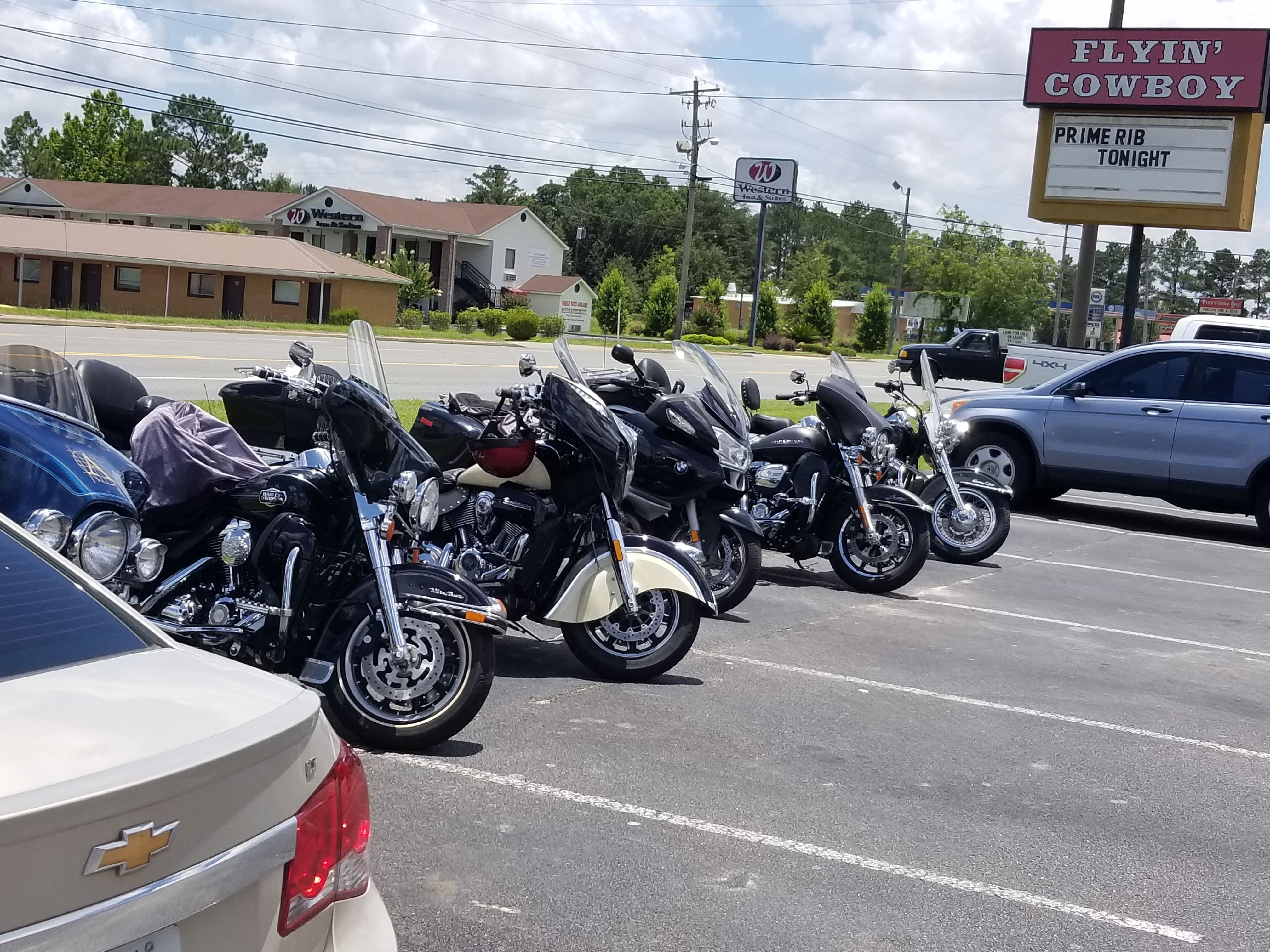 Live to Ride of Coastal GA