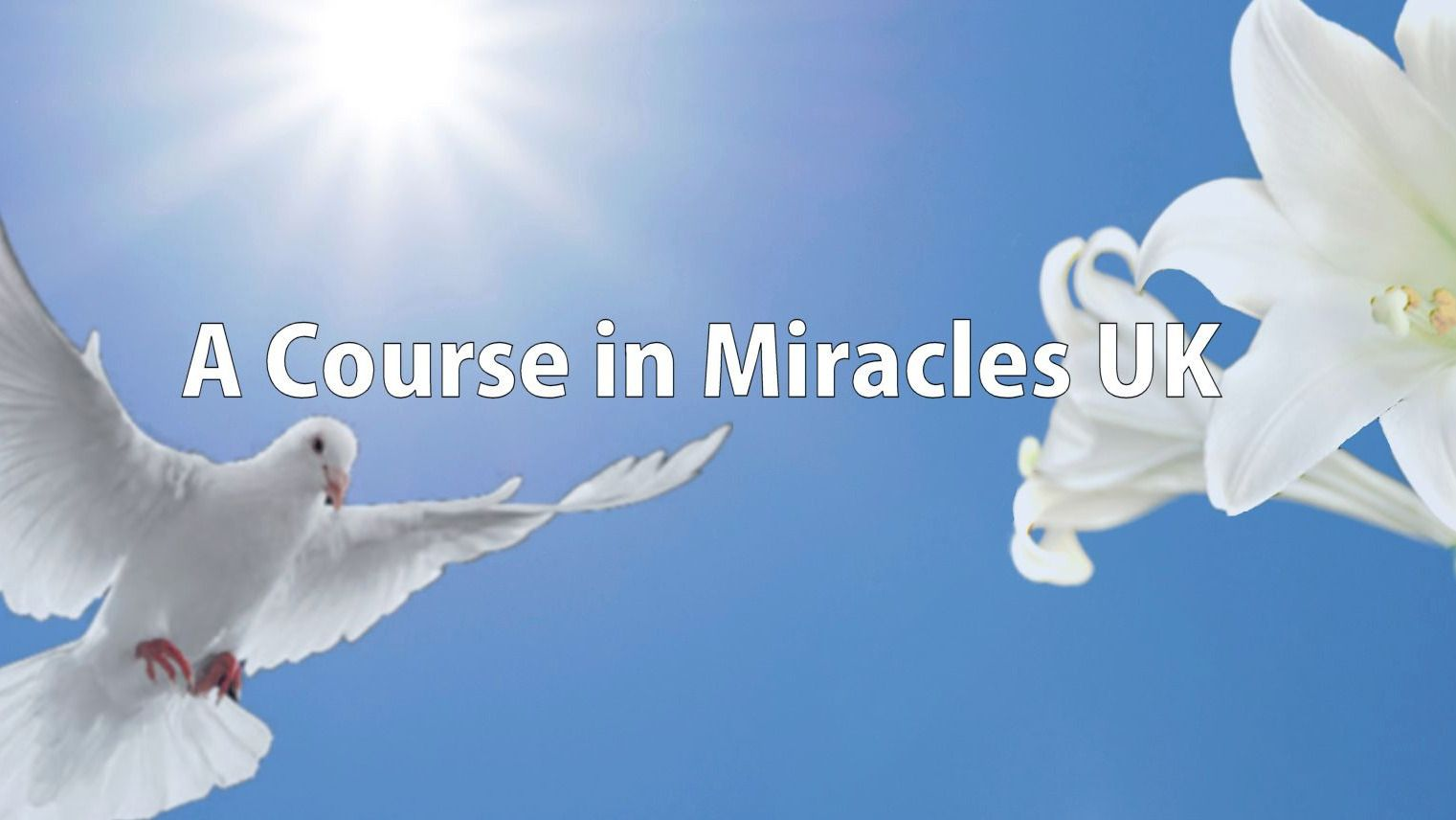 A Course in Miracles UK
