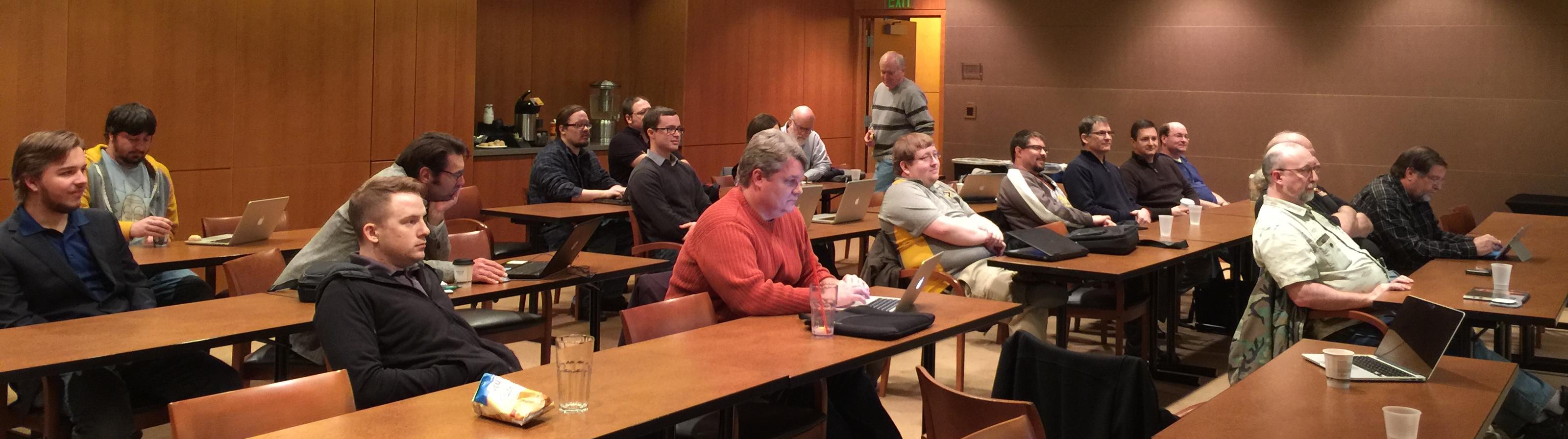 Kansas City's PHP User Group