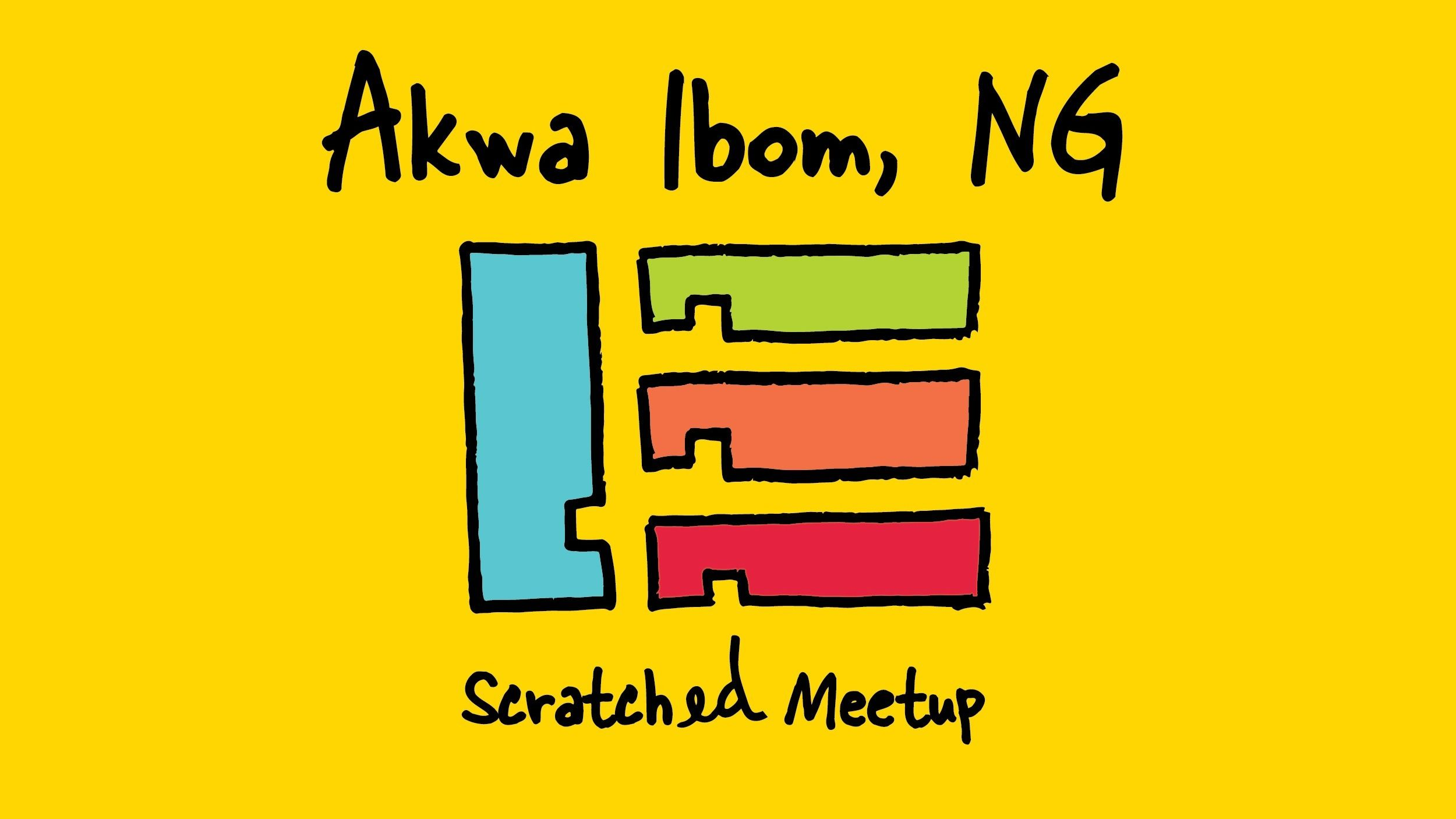 Akwa Ibom Scratch Educator Meetup