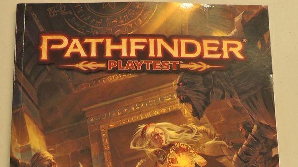 Pathfinder Playtest Doomsday Dawn | Meetup