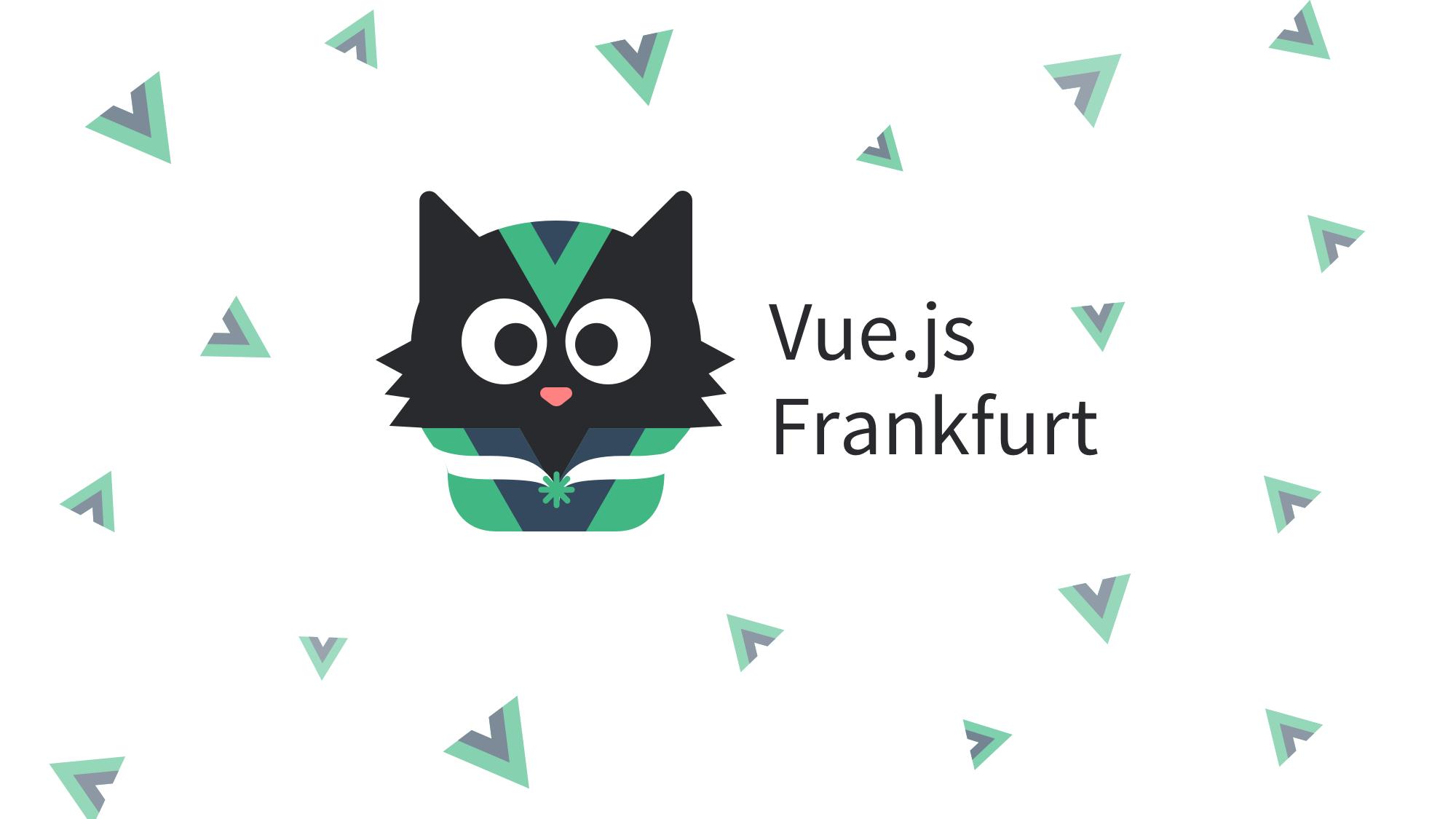 Past Events | Vue js Frankfurt (Frankfurt, Germany) | Meetup