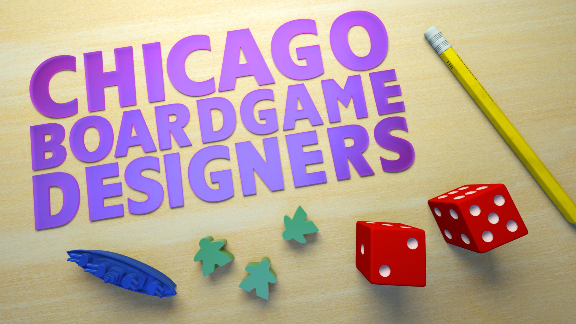 Chicago Boardgame Designers