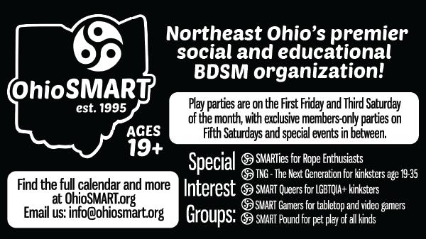 Ohio SMART (Cleveland, OH) | Meetup