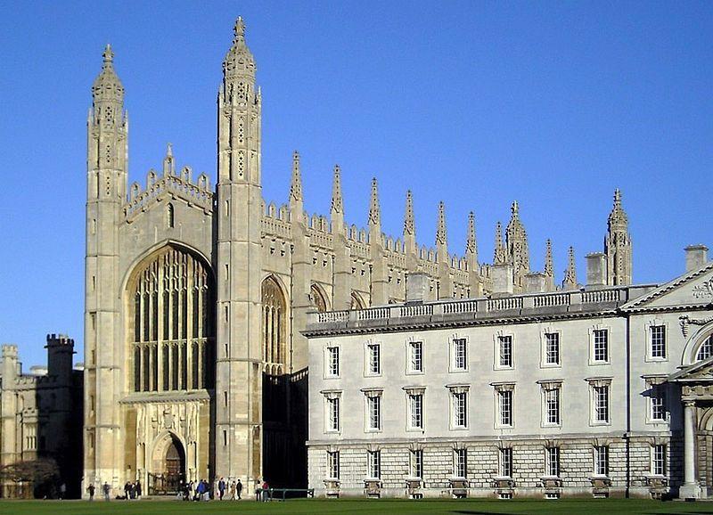 ORG Cambridge