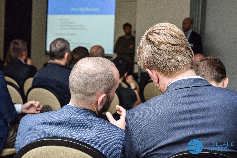 Holland FinTech Meetup
