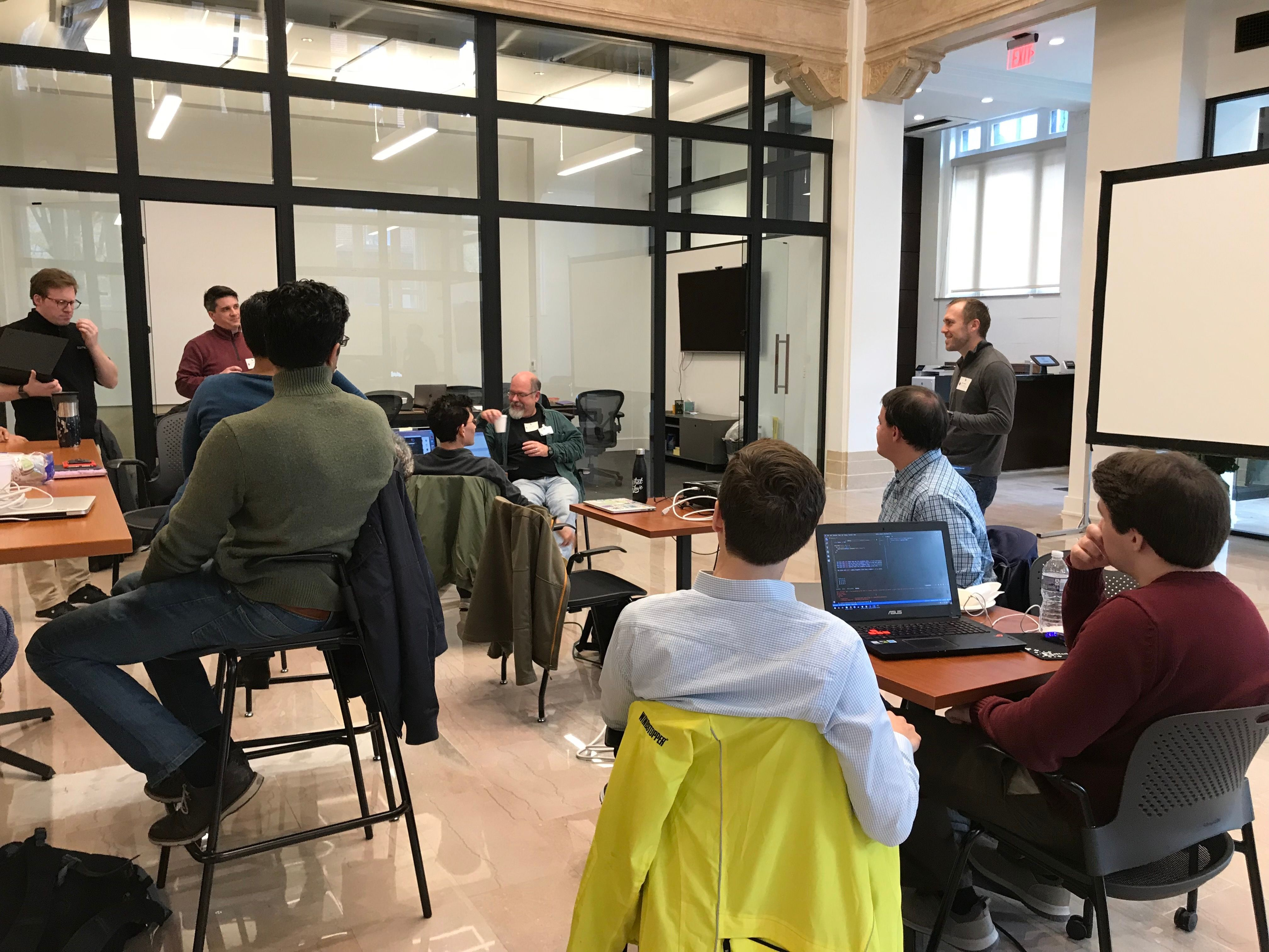 Software as Craft Philadelphia