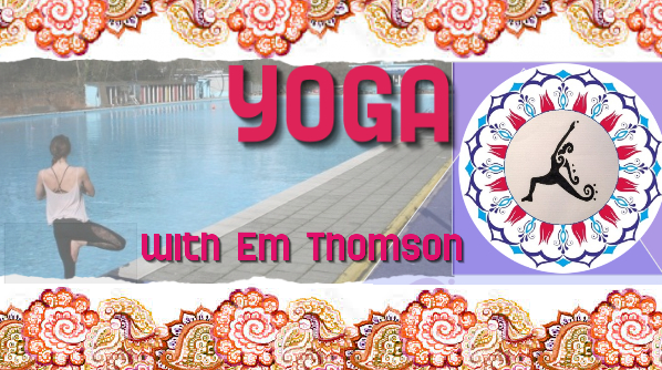 Yoga Flow at Tooting Bec Lido, South London, Weekly Classes