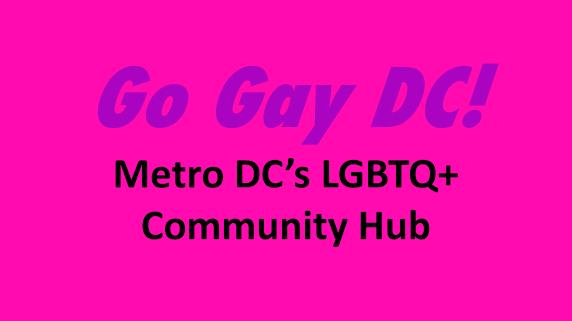 Go Gay DC