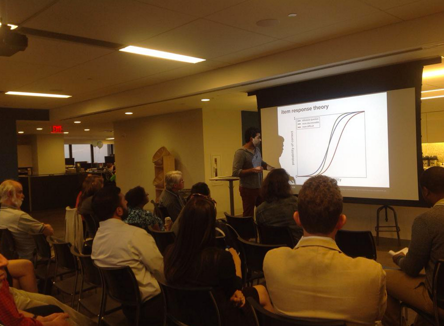 Educational Data Mining/ Learning Analytics in NYC