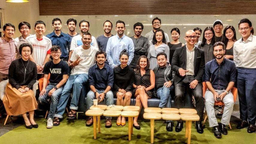 eChai New York Startup Network