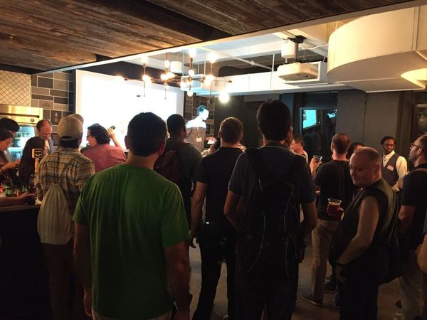 Photos - HackerNest NYC Tech Socials (New York, NY) | Meetup