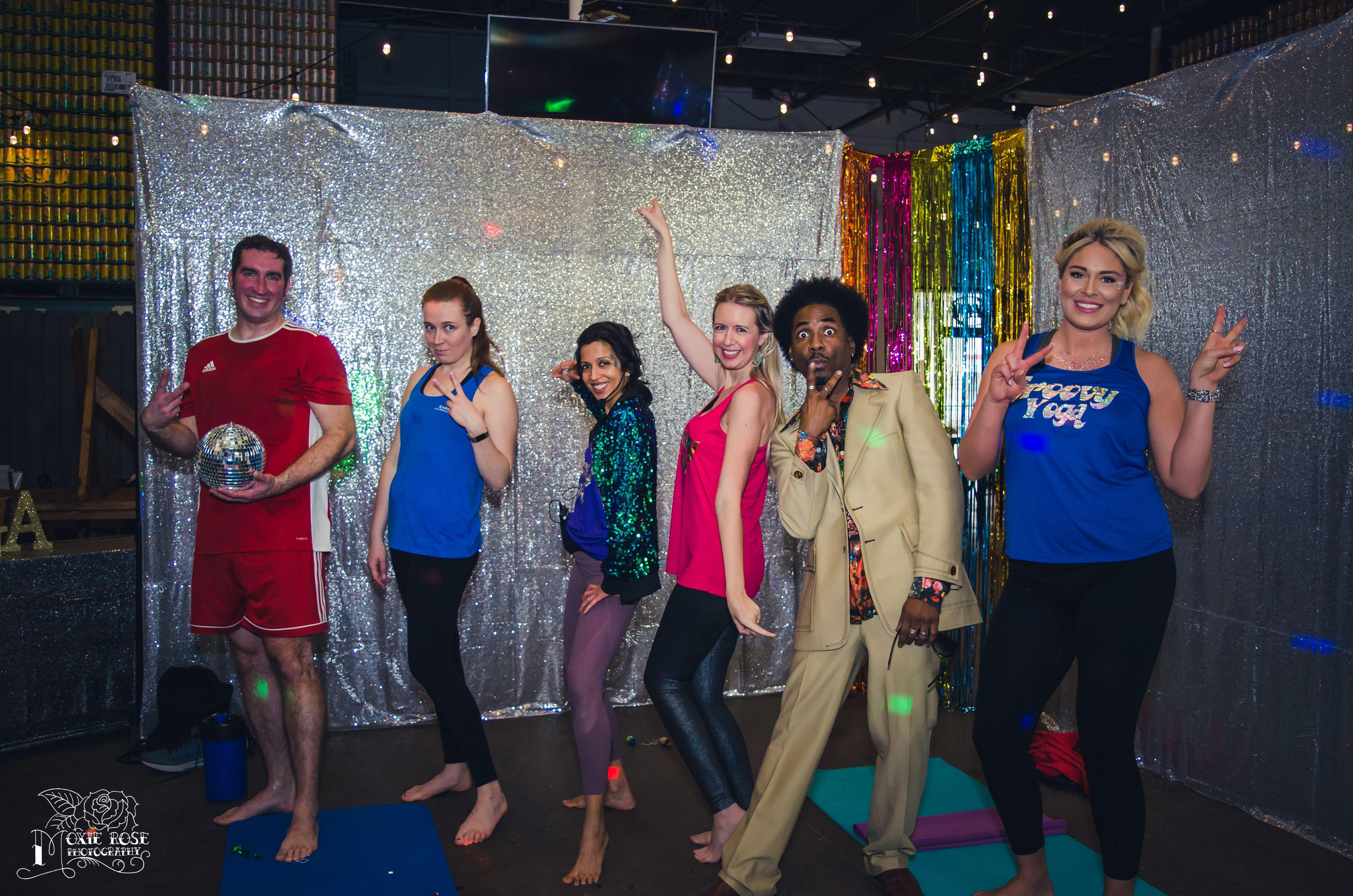 New Friends + Fun Stuff To Do in Dallas - Fort Worth